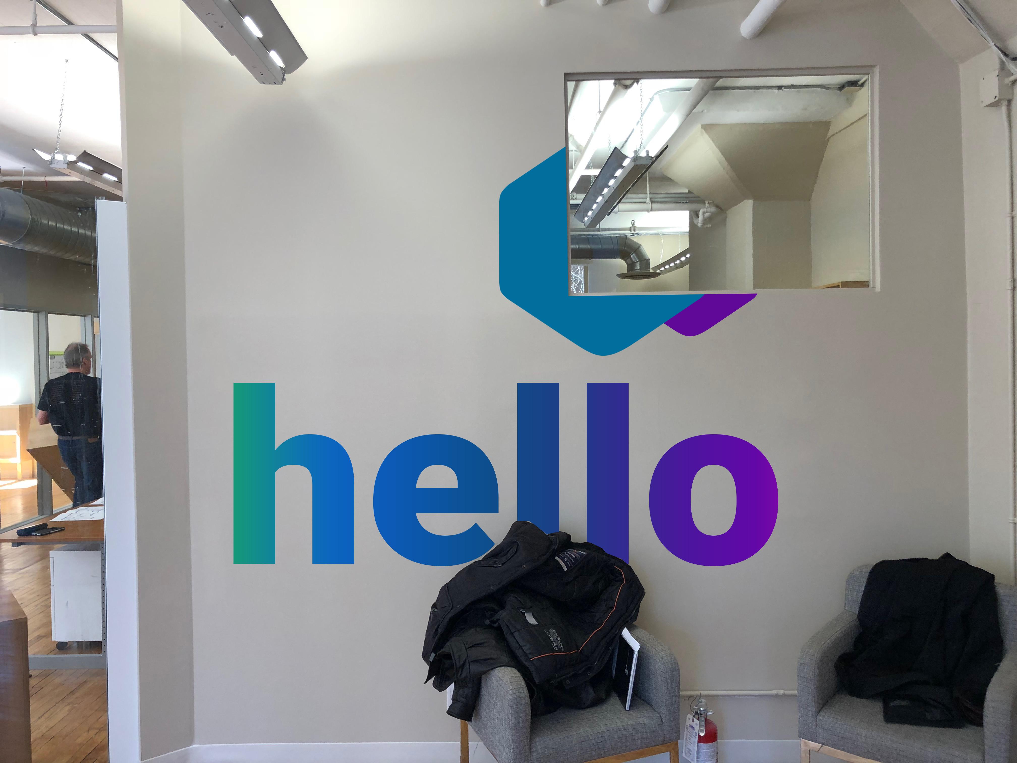 welcomeroom